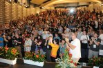 Wikimania Haifa (2011)